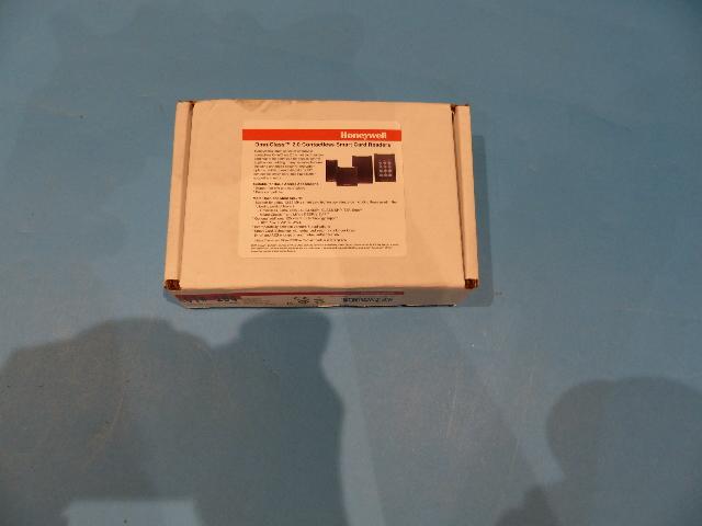 HONEYWELL OMNICLASS 2.0 OM56BHOND CONTACTLESS SMART CARD READER
