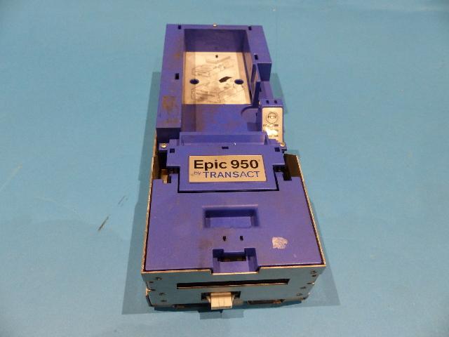 TRANSACT EPIC 950L-USB 24VDC 2.5A PRINTER PRIN-IT0063