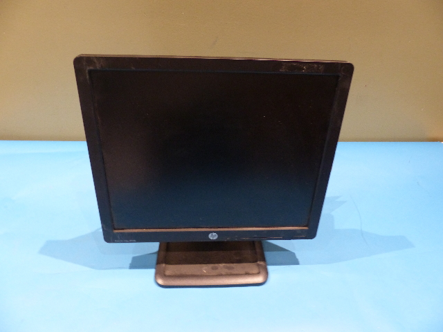 HP P17A 17IN PRODISPLAY BUSINESS MONITER