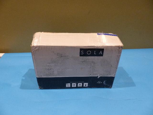 SOLA HD S1K520 UNINTERRUPTIBLE POWER SUPPLIES