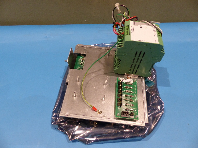 Details about GILBARCO M13124A001 AFP BOARD FOR E700 DISPENSERS W/ PHOENIX  CONTACT