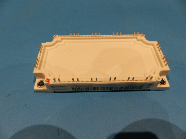 INFINEON FS150R12KT4-B9 POWER SUPPLY MODULE