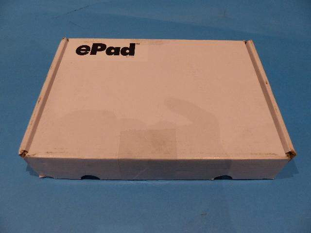 EPADLINK EPAD VP9801 ELECTRONIC SIGNATURE PAD USB