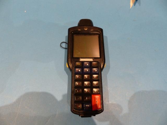 SYMBOL MC3190-RLMH04E2A