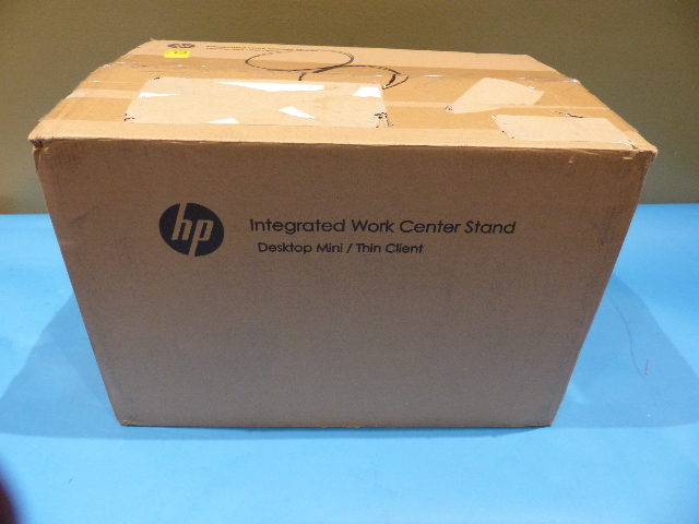 "HP IWC DESKTOP MINI/TC G1V61AT - 17"" TO 24"" SCREEN SUPPORT"