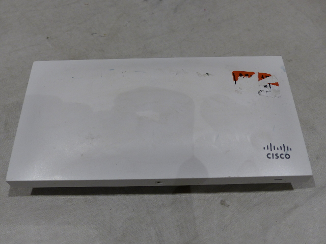 CISCO CLOUD MANAGED ACCESS POINT W/OUT ACCESSORIES MR33-HW