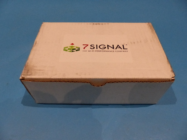 7SIGNAL SAPPHIRE EYE 500 WI-FI SENSOR 802.11A/B/G/N/AC 3X33