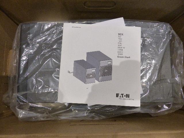 1000 VA EATON 120V TOWER UPS