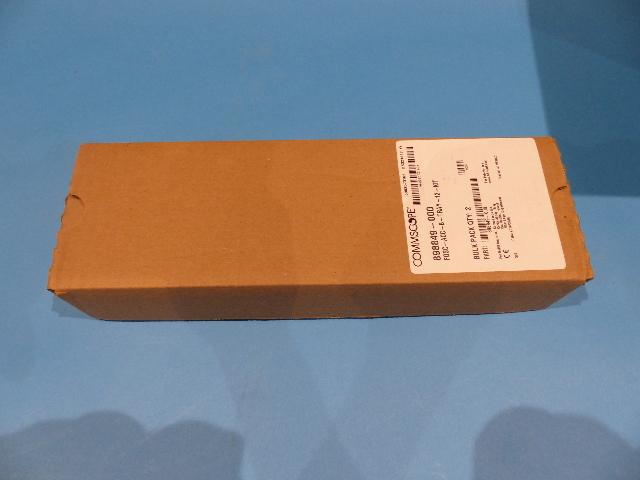 COMMSCOPE FIBER OPTIC SPLICE TRAYS FOSC-ACC-B-TRAY-12 KIT