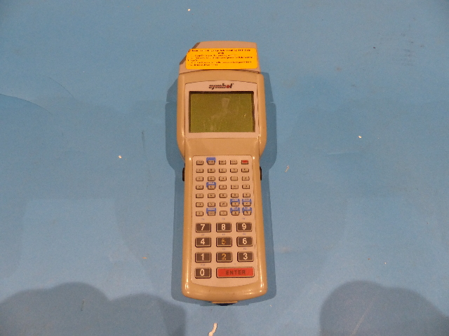 SYMBOL PDT-3100 PORTABLE DATA TERMINAL