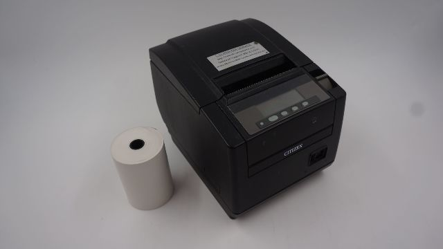 CITIZEN CT-S801 THERMAL RECEIPT PRINTER