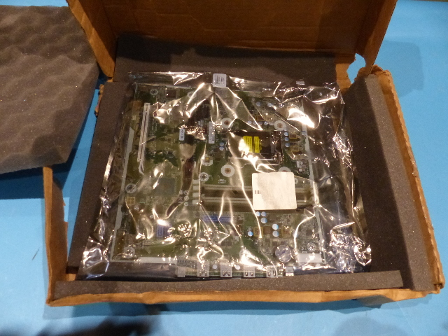 HP SPS-BD SYS PRODESK 600 G3 MT WIN MOTHER BOARD