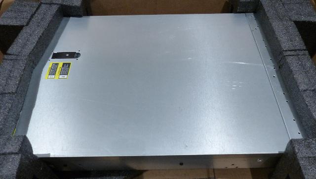 HP PROLIANT G8 DL380 8 BAY SERVER 2* PSU NO CPU/RAM