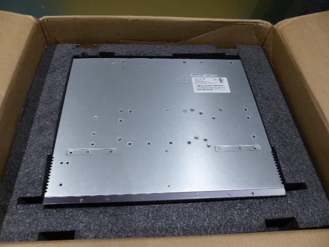 SUPERMICRO RACKMOUNT SERVER 5018D-MF 512-3 INTEL 3.2GHZ 4* 8GB DDR3 2* 1TB HDD