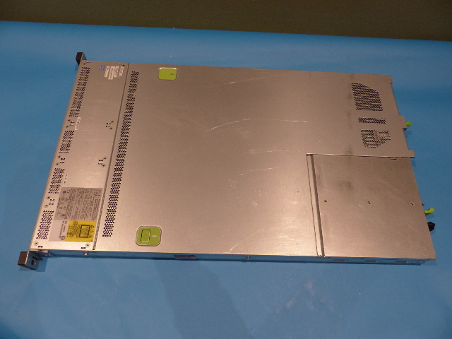 CISCO UCSC-C220-M3SBE 2* INTEL XEON 4* 32GB RAM 3* 500GB SATA SERVER