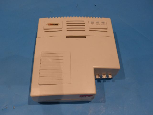 CYBERPOWER CS50U48V-2 LOCAL POWER SOURCE WITH BATTERY BACKUP