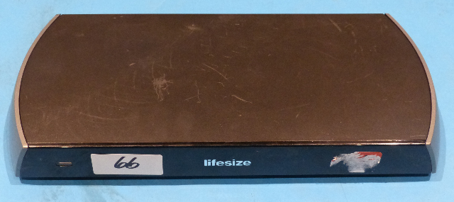 LIFESIZE ICON 600 LFZ-023 VIDEO CONFERENCE SYSTEM