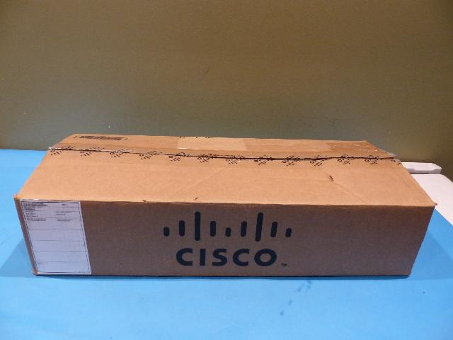 CISCO UCS-B200-M5 BLADE USC BAREBONES SERVER SMARTNET ELIGIBLE