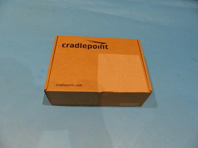 CRADLEPOINT CBA850 S4A452A WIRELESS MODEM