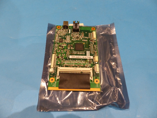 HP Q7805-60002 FORMATTER BOARD FOR LASERJET