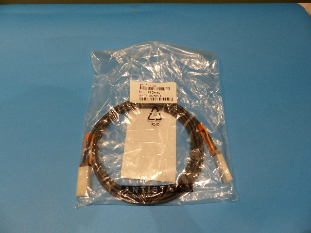 CISCO GENUINE QSFP-H40G-CU3M 40G QSFP+ PASSIVE DIRECT ATTACH 3 METER C