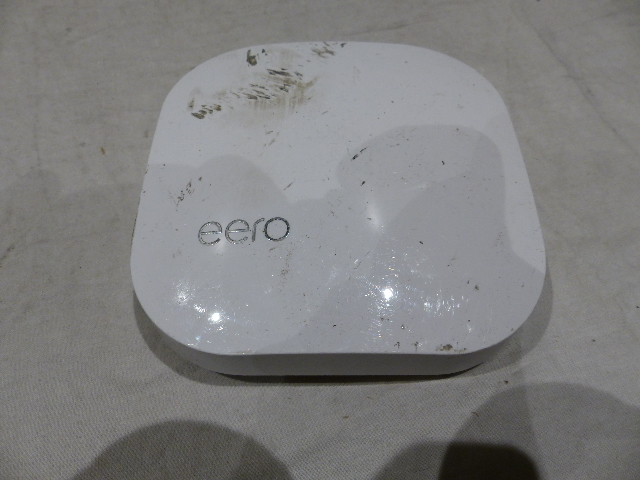 EERO B010001 2ND GENERATION WIRELESS WIFI ROUTER