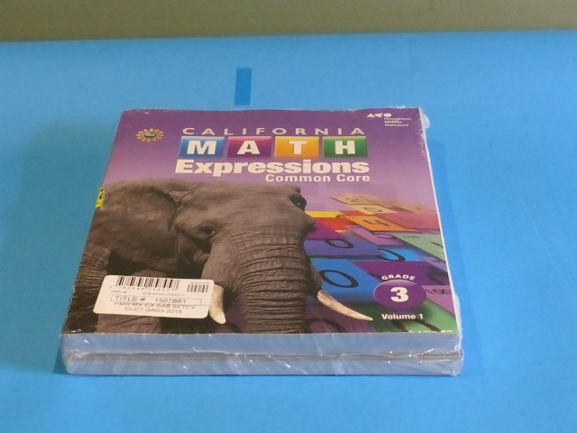 HOMEWORK AND REMEMBERING COLLECTION GRADE 3 BY HOUGHTON MIFFLIN HARCOURT 9780544