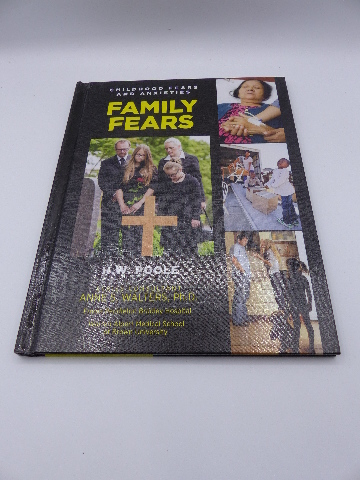 CHILDHOOD FEARS AND ANXIETIES FAMILY FEARS HW POOLE 1422237257