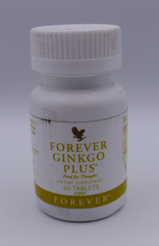 Best 2020 Tablets FOREVER GINKGO PLUS 60 TABLETS BEST 11/2020 | MDG Sales, LLC