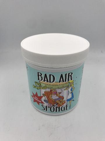 THE ORIGNIAL ALL PURPOSE BAD AIR SPONGE