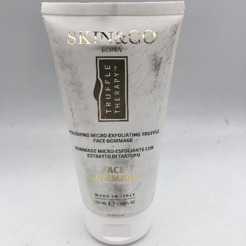 SKIN & CO ROMA TRUFFLE THERAPY FACE GOMMAGE 150 ML. 5.07 FL. OZ.
