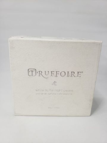 TRUFFOIRE WHITE TRUFFLE NIGHT CREAM 1.76 OZ