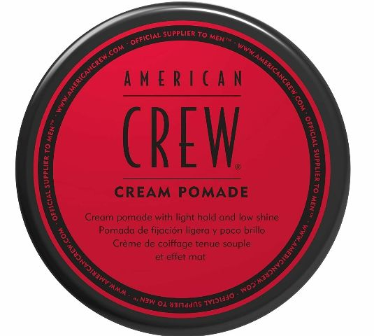 AMERICAN CREW CREAM POMADE 3 OZ NEW