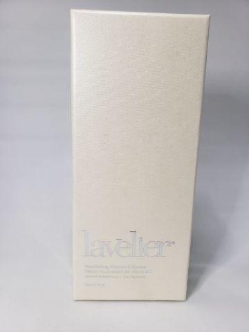 NEW LAVELIER SKIN CARE NOURISHING VITAMIN C SERUM ANTI-AGING 50ML /1.7FLOZ
