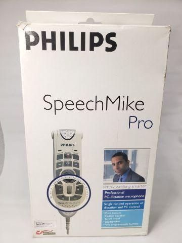 PHILIPS SPEECHMIKE PRO 5276 16.5 OZ