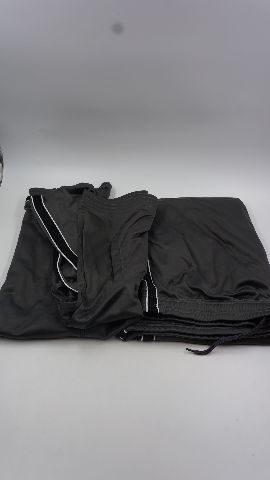 MASON SIGNATURE TRACK SUIT GREY AND BLACK MENS SIZE 3XL