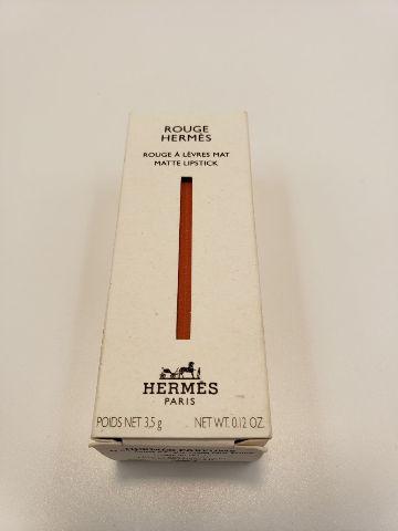 ROUGE HERMES MATTE LIPSTICK N 53 ROUGE ORANGE