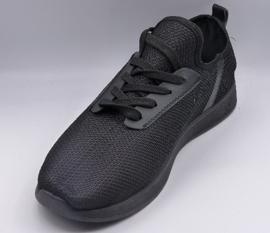 FREE CHOICE DIMITRIA01 BLACK US WOMEN 12 ATHLETIC SHOES