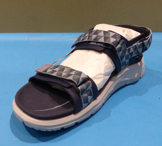 ECCO X-TRINSIC ARONA/ MARINE US WOMEN 9-9.5 EU 40 SANDALS