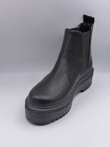 STEVE MADDEN YARDLEY BLACK US 10 CHELSEA BOOTS