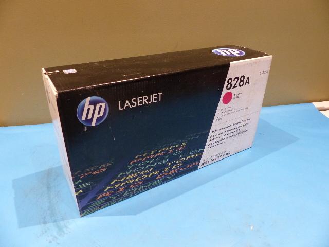 HP CF365A 828A MAGENTA IMAGING DRUM GENUINE