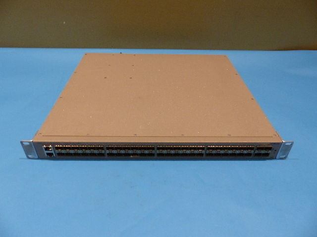 NOKIA 7210SAS-SX 46F2C4SFP SERVICE ACCESS SWITCH