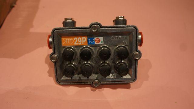 ARRIS FFT8-29P CABLE EQUIPMENT PARTS