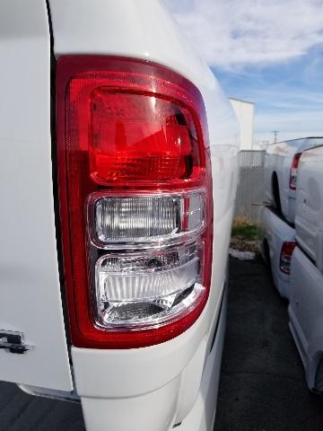 DODGE RAM 2019 2500/3500 TAIL LIGHTS FACTORY OEM TAKEOFF '13-19 RIGHT PASSENGER