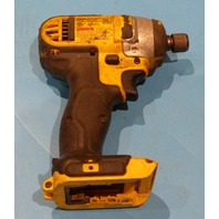 DEWALT DCF885 CORDLESS IMPACT DRIVER DRILL W/ OUT BATTERY