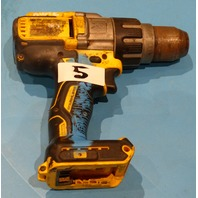 DEWALT DCL996 CORDLESS HAMMERDRILL DRIVER W/OUT BATTERY