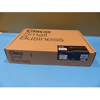 CISCO SMALL BUSINESS CIS-SG300-28PP-K9-NA 24 PORT L3 MANAGED SWITCH
