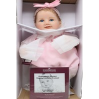 ASHTON DRAKE 03-02154-005 LYLA CRACE BABY DOLL