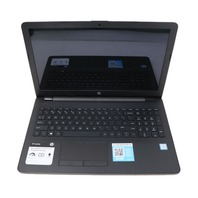 HP 15-BS015DX 1TJ82UA ABA 2.5GHZ 8GB LAPTOP