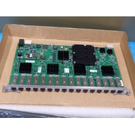 CISCO ME4600-AMX-16GPON ME4600 AMX ACCESS CARD WITH 16 X GPON
